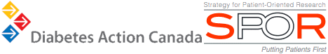 Repository Portal – Diabetes Action Canada